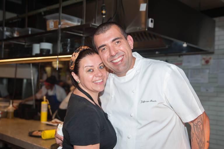A Casa do Porco é o 17º melhor restaurante do mundo, segundo lista