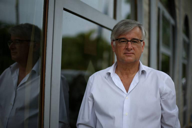O embaixador da União Europeia no Brasil, Ignacio Ybáñez