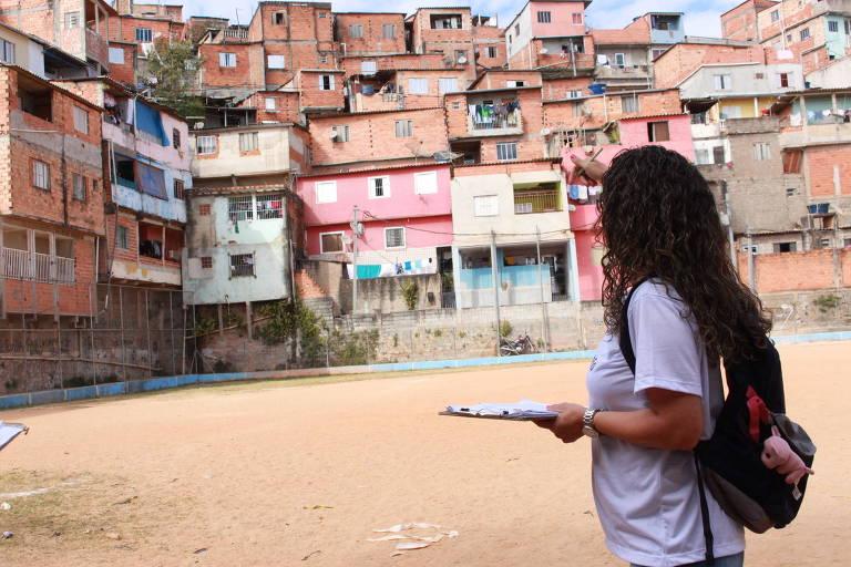 Liga Solidária tem 97 anos de existência e 90% das suas ações são realizadas no distrito Raposo Tavares, em São Paulo