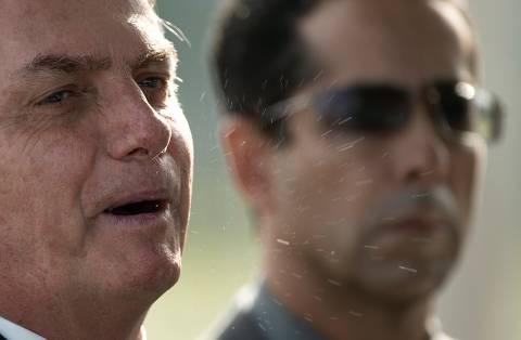 Bolsonaro diz respeitar decisão do STF e que queixa sobre quarentena deve ser feita a governadores