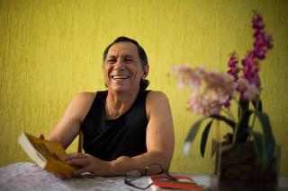 Luiz Alberto Mendes