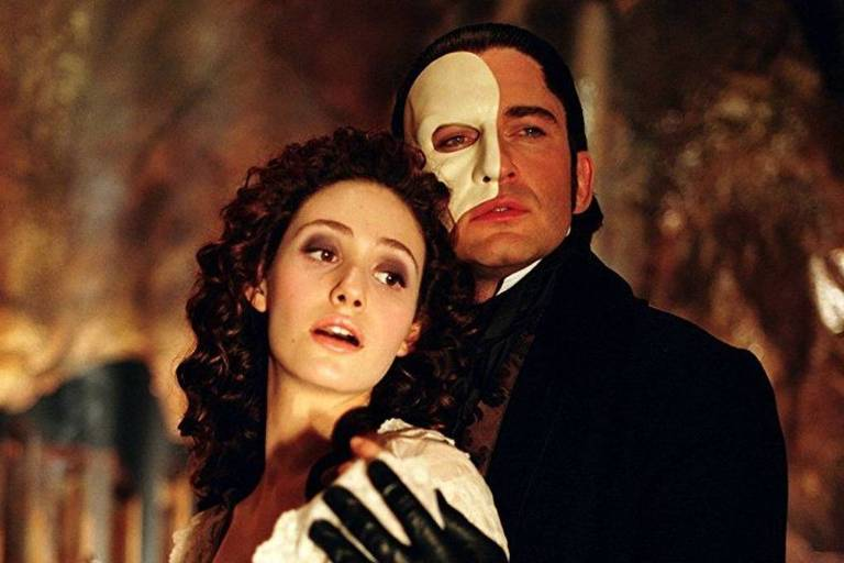 Conheça quatro musicais de Andrew Lloyd Webber adaptados para o cinema