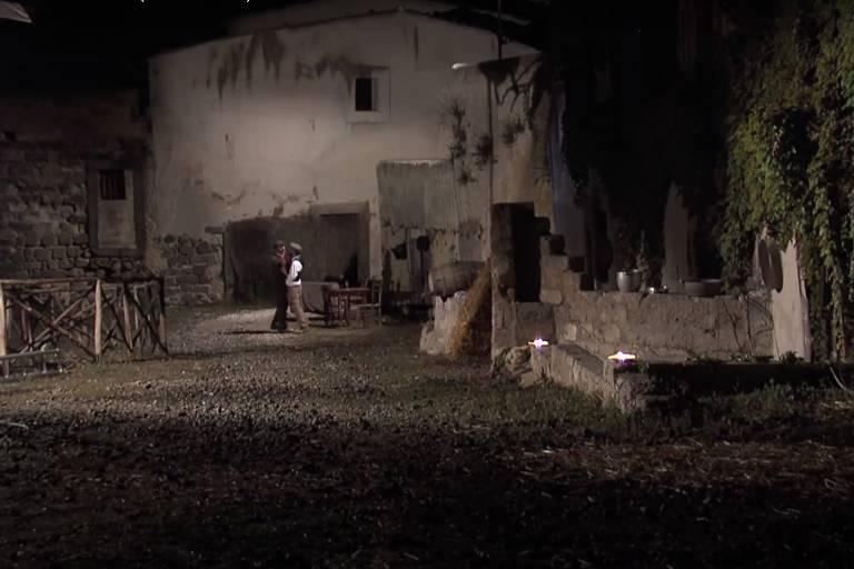 Ópera siciliana de 140 anos vira filme para ajudar vítimas do coronavírus