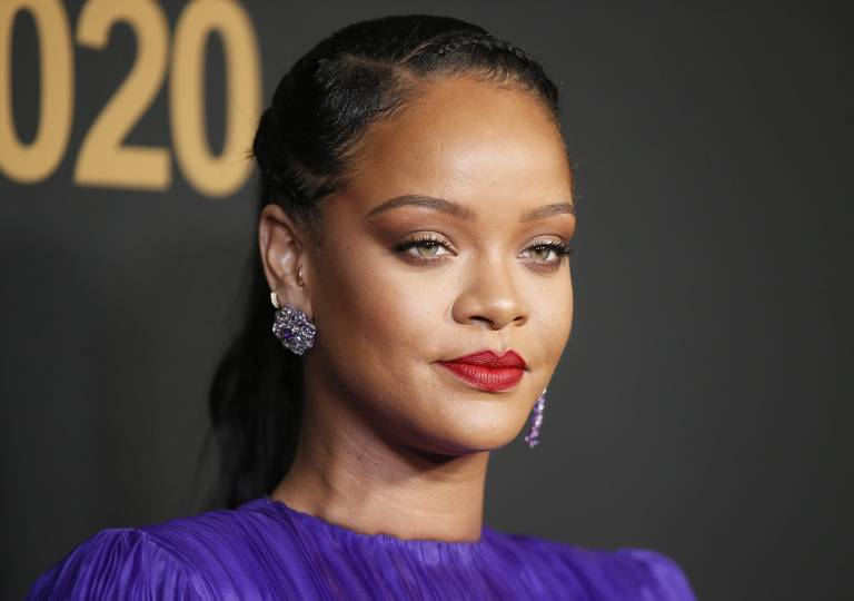 Rihanna no 51º NAACP Image Awards