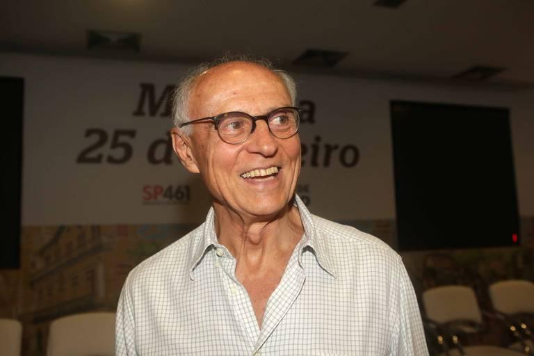 Eduardo Suplicy comemora 80 anos em live com Lula