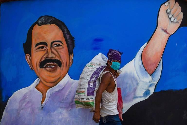 Sumiço de ditador e suspeita de maquiagem da pandemia ligam alerta na Nicarágua