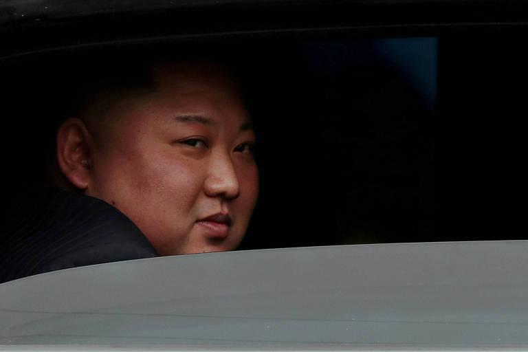 A trajetória de Kim Jong-un
