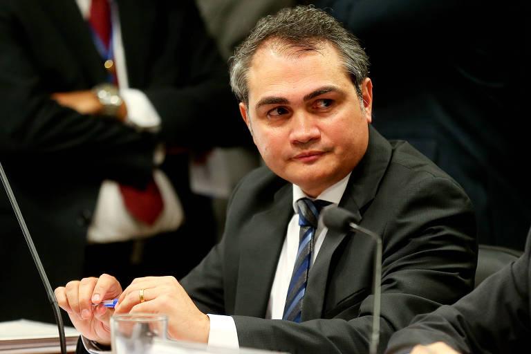 Isaac Sidney, presidente da Febraban; executivo afirma que burocracia do governo trava crédito