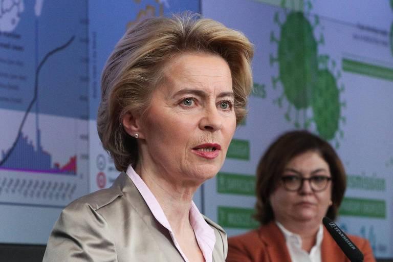 União Europeia cria roteiro para reabertura de países baseado em 3 critérios científicos