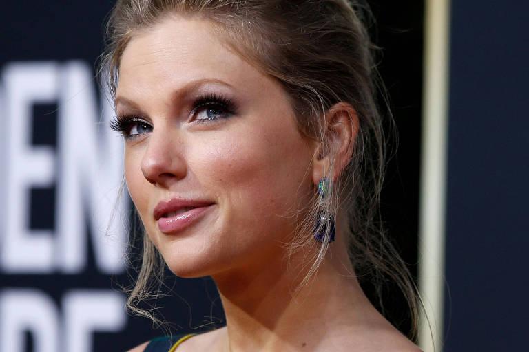 Taylor Swift e Oprah se unem a evento para homenagear profissionais de saúde do mundo