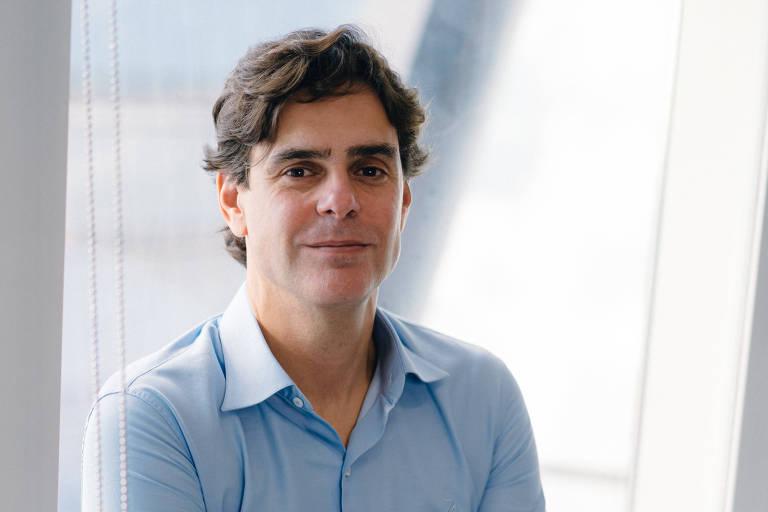 Guilherme Benchimol, fundador e presidente da XP