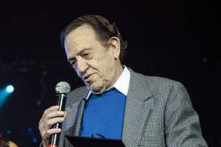 Morre Rubinho Barsotti, baterista fundador do Zimbo Trio