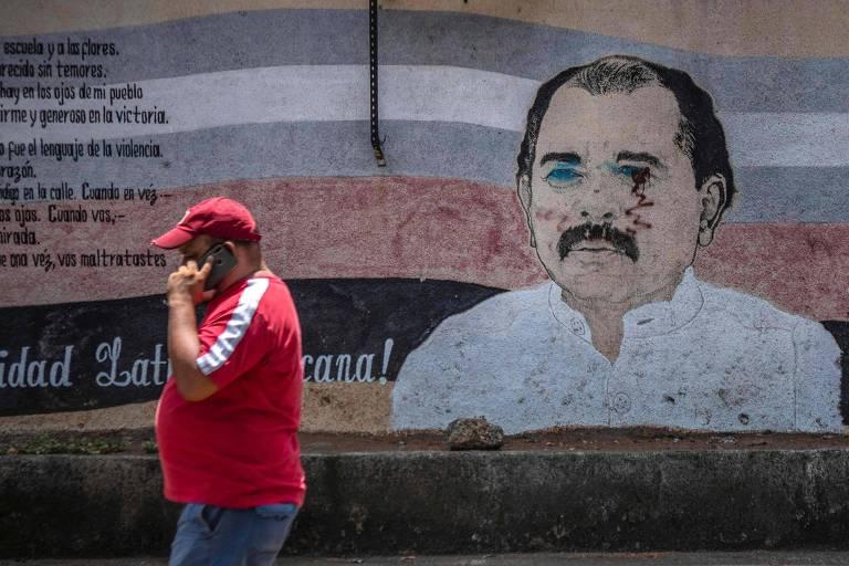 Nicarágua decreta lei que controla imprensa e redes sociais