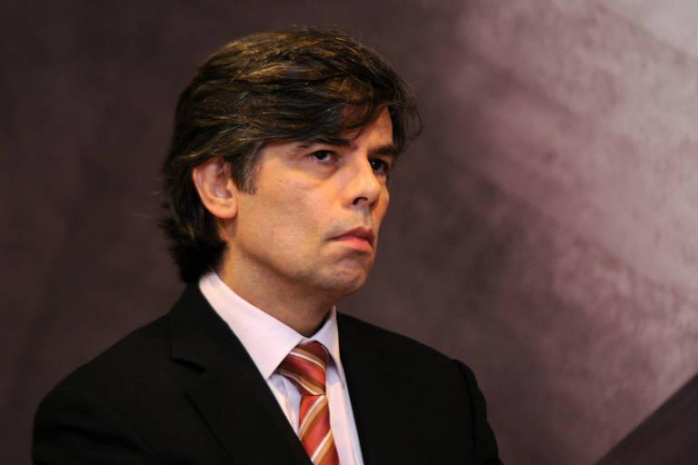O médico Nelson Teich, cotado para assumir o lugar de Luiz Henrique Mandetta na Saúde