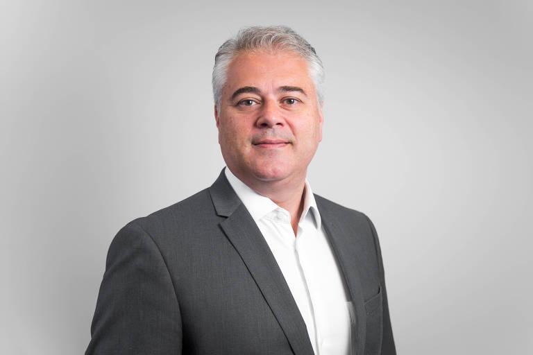 Diretor técnico do Sebrae-SP, Ivan Hussini