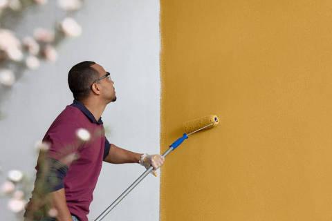 Suvinil cria projeto para doar dinheiro a pintores durante crise do coronavírus