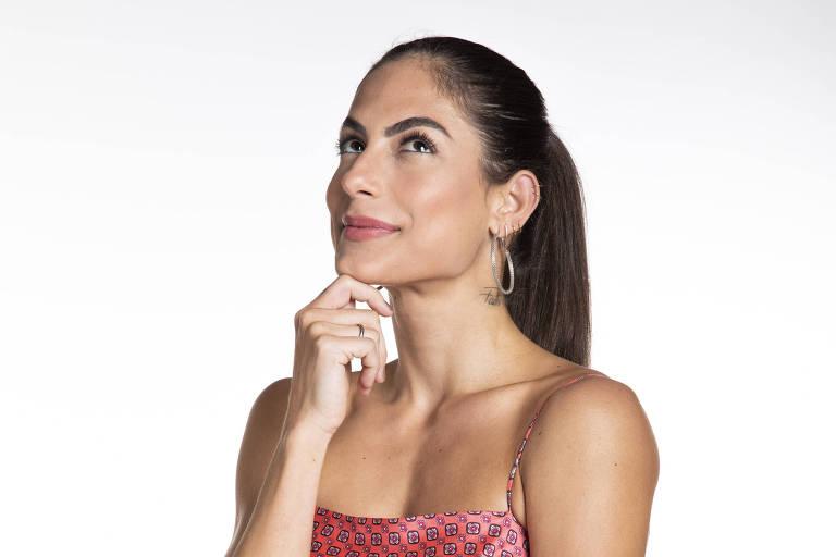 BBB 20 - Mari Gonzalez