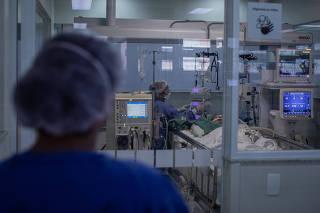 HOSPITAL EMILIO RIBAS