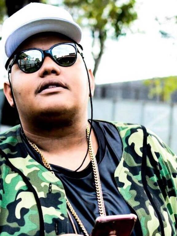 MC Dumel morre de covid-19 em Salvador