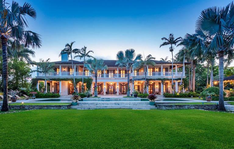 Veja a mansão de Pharrell Williams de R$157 milhões