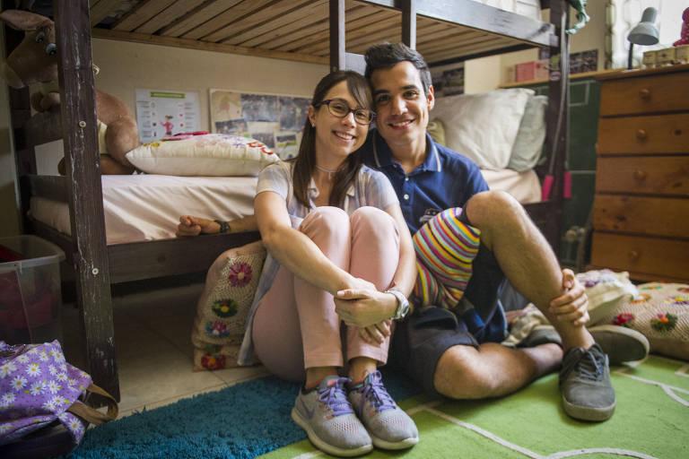 Casais mais shippados de 'Malhação: Viva a Diferença'