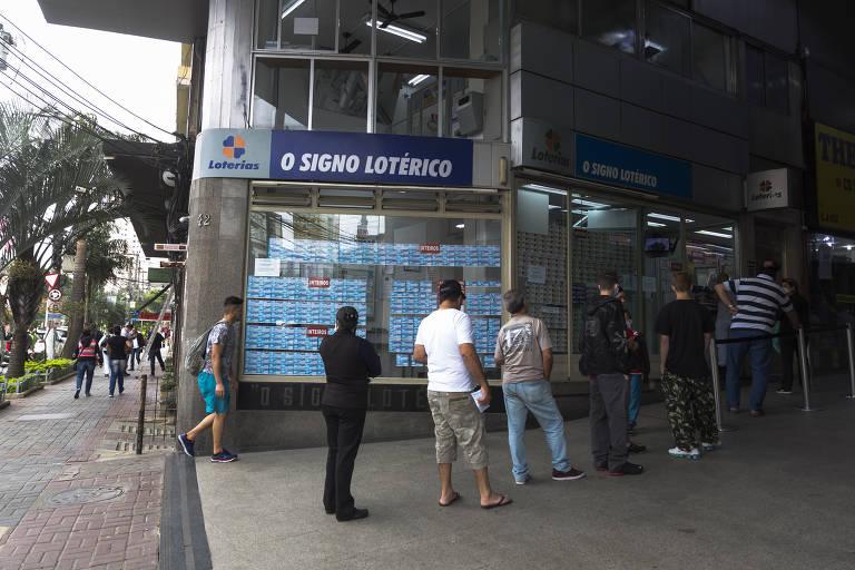 Santana e Lapa são regiões com mais movimentação de São Paulo