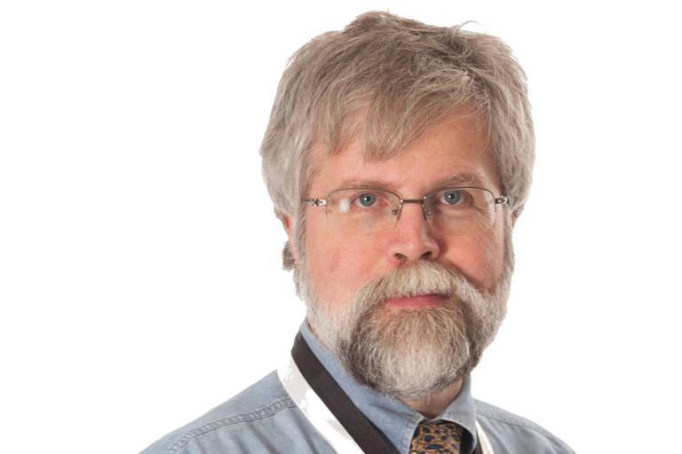 Derek Lowe, doutor em química pela Universidade Duke