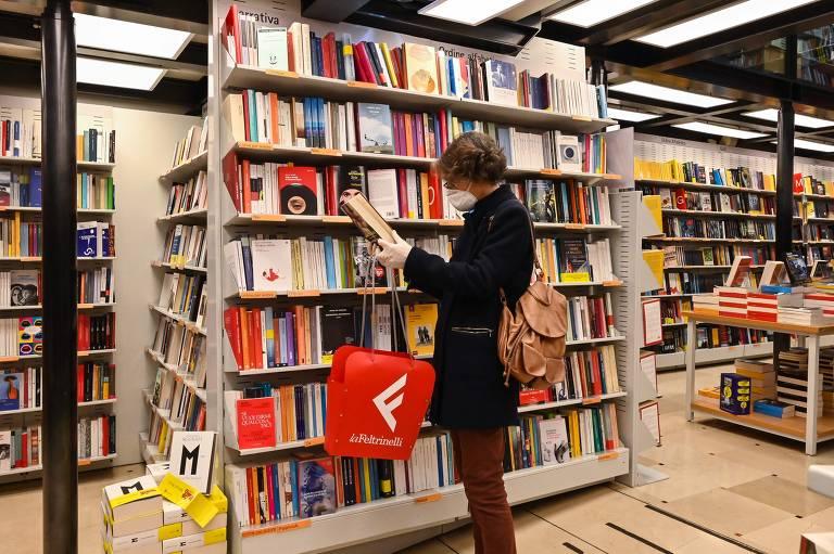 Alemanha começa a reabrir comércios em meio à pandemia; veja fotos de hoje