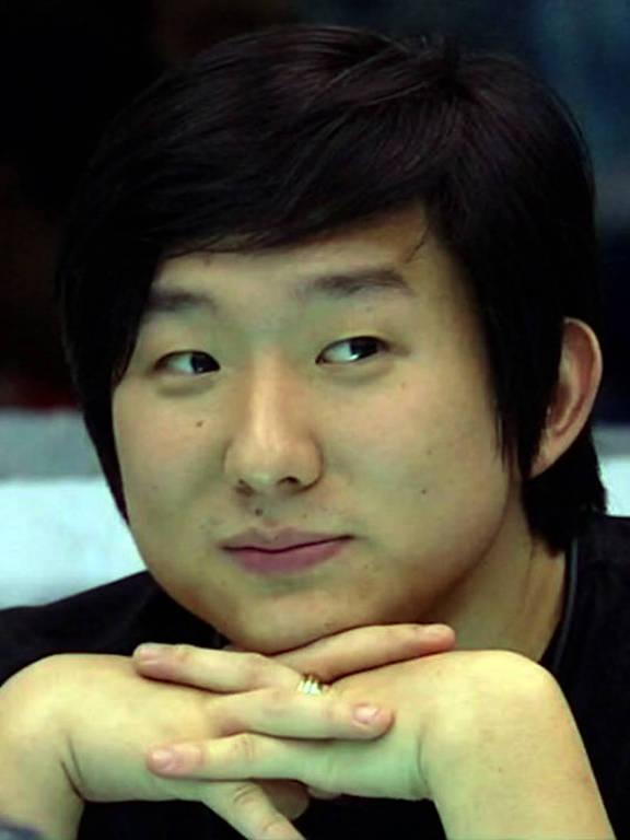 Imagens do hipnólogo Pyong Lee
