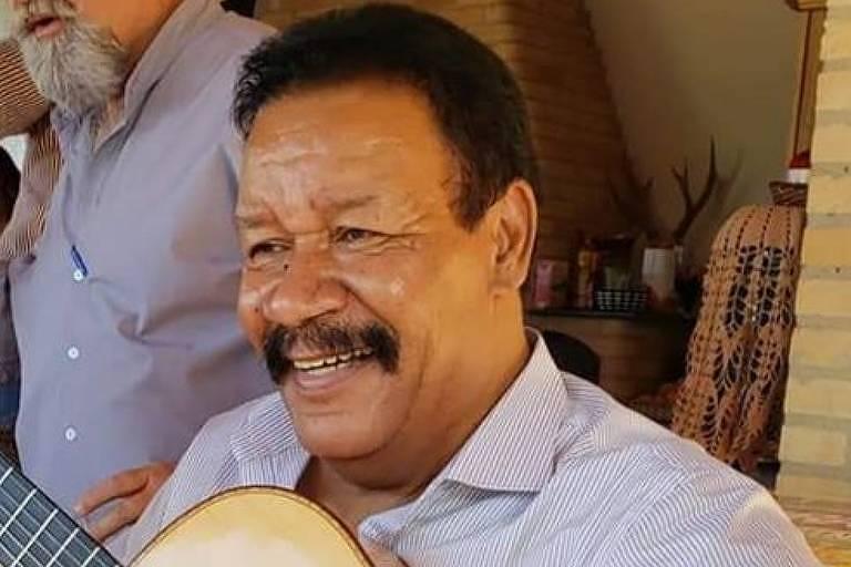 João Mulato (1947-2020)