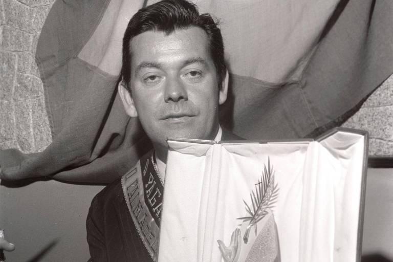 Cineasta Anselmo Duarte foi das chanchadas à Palma de Ouro, mas acabou esquecido