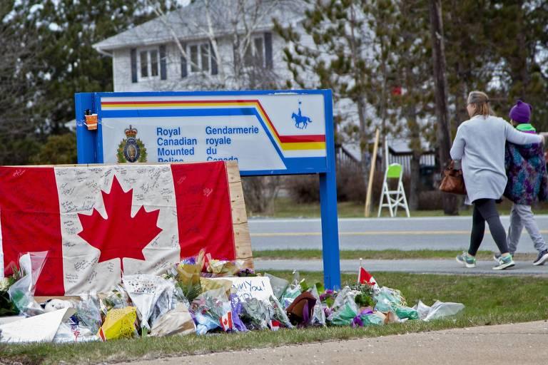 Número de mortos em ataque a tiros no Canadá sobe para 18