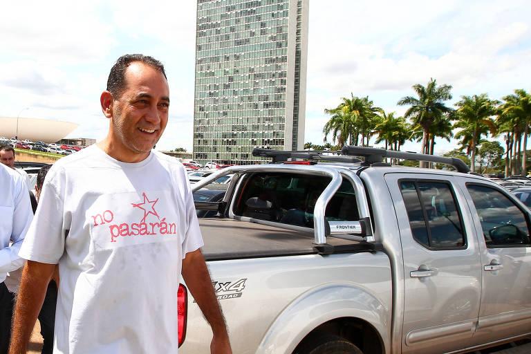 Preso no mensalão, petista João Paulo Cunha requer reabilitação ao STF