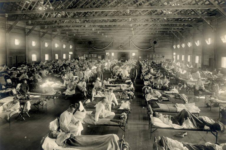 Gripe Espanhola