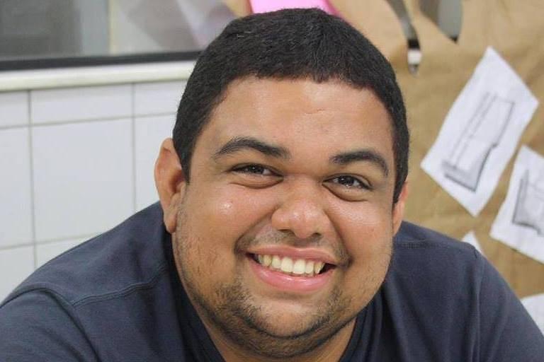 Álvaro Jardim Fernandes, morto pela Covid-19