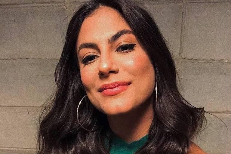 Mari Gonzalez foi eliminada do BBB 20 com 54,16% dos votos