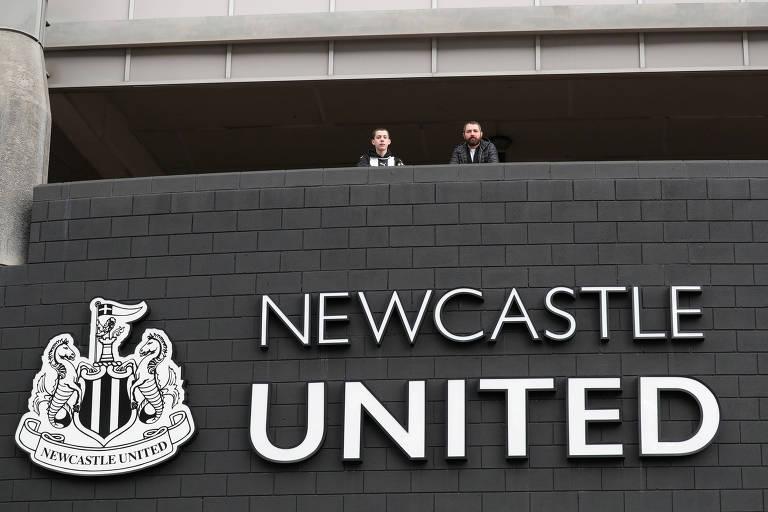 Compra do Newcastle está no centro da disputa entre países do Oriente Médio