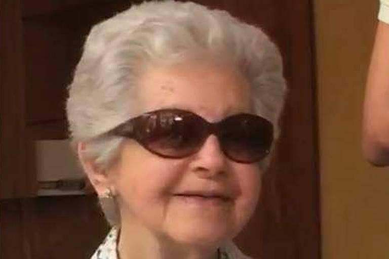 Maria Coaracy Velloso (1927-2020)