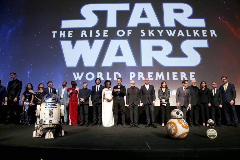 Saga 'Star Wars' vai ganhar um novo filme com direção de Taika Waititi