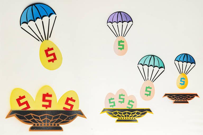 O Melhor de sãopaulo Serviços 2020 - Finanças