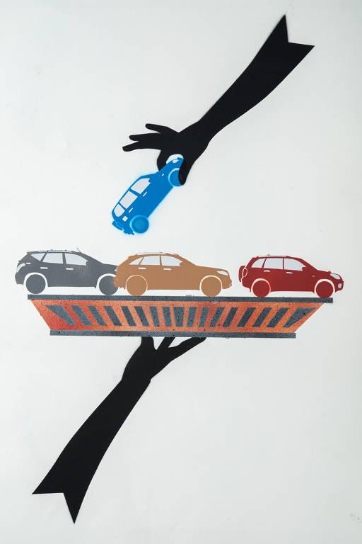O Melhor de sãopaulo Serviços 2020 - Transportes e Imóveis