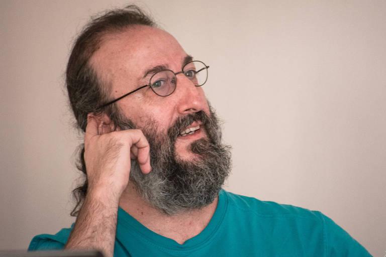 Fábio Faversani - Professor de história antiga da Universidade Federal de Ouro Preto (MG) e ex-presidente da Sociedade Brasileira de Estudos Clássicos