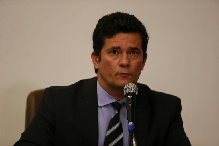 Sergio Moro, da Lava Jato à demissão do Ministério da Justiça
