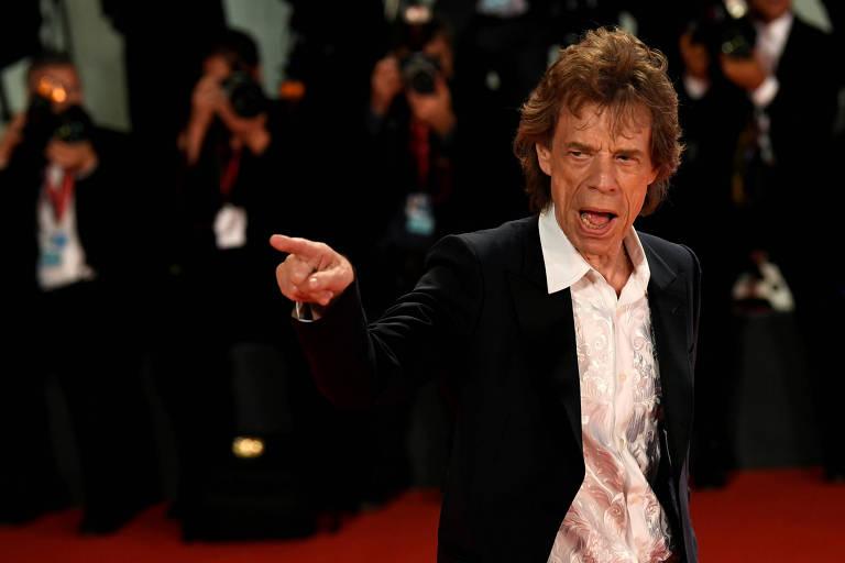 'Os Beatles nem existem mais', diz Mick Jagger ao rebater Paul McCartney