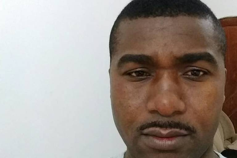 Gilmar, 44, carpinteiro que morreu após contrair coronavírus