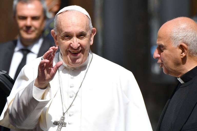 Papa Francisco liga para arcebispo de Manaus para saber sobre pandemia