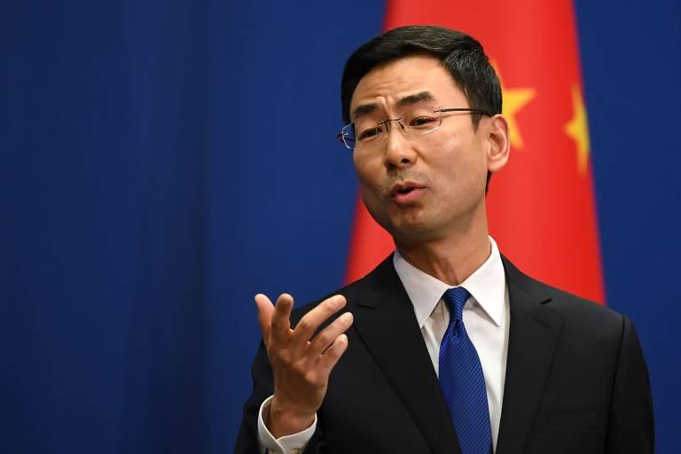 China ameaça cortar exportações da Austrália após pedido de investigação sobre coronavírus