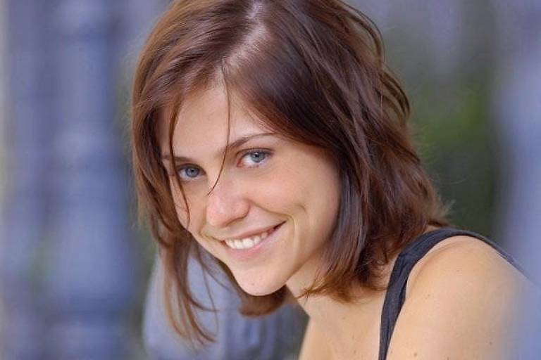 Christiana Ubach fez a mocinha Cris, par de Fiuk, na Malhação em 2009, e desde então fez só dois trabalhos na Globo