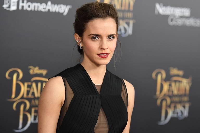 Emma Watson engata namoro sério e apresenta empresário americano para os pais