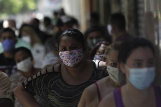 Outbreak of the coronavirus disease (COVID-19), in Rio de Janeiro